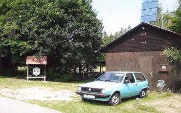 Neues Vereinsheim ab 1993